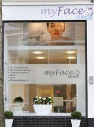 My Face Clinics - Bussum